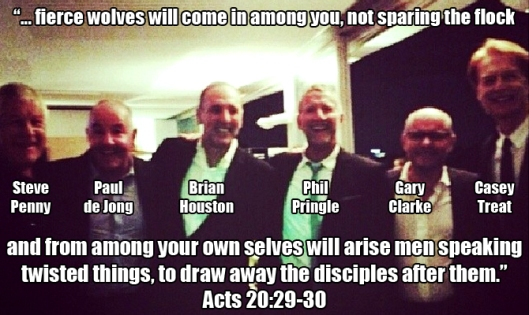 wolves phil pringle brian houston casey treat paul de jong