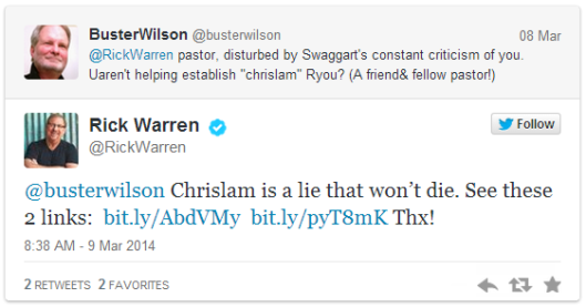 proof_Twitter-RWarrenChrislam_29-03-2014