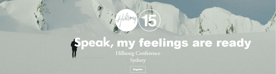 Hillsong Church Watch
